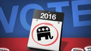 GOP 2016 republican generic